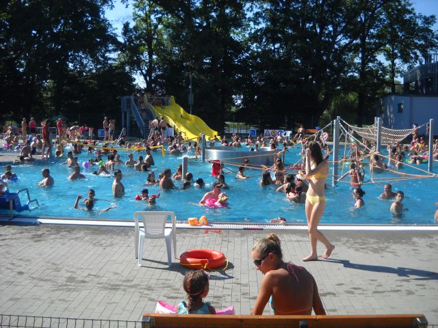 ATOL-basen w Oleśnicy