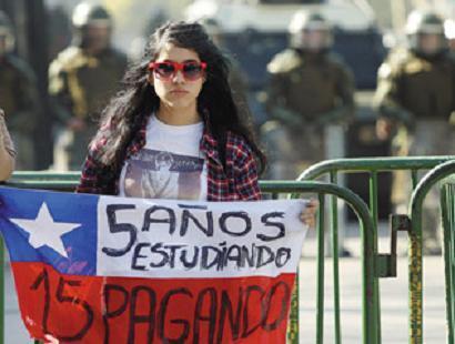Educación en Chile