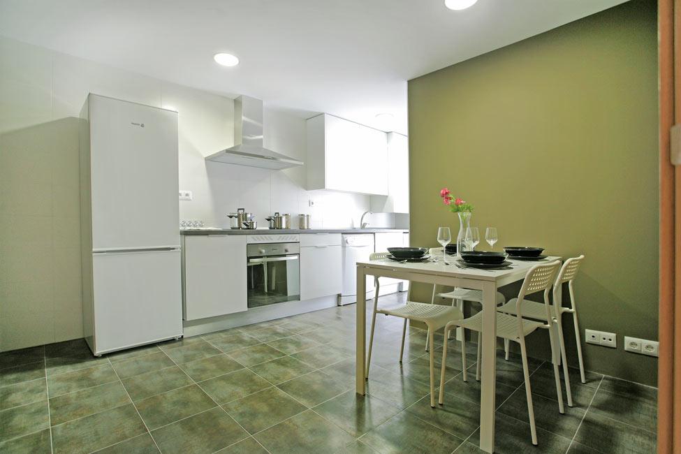 C mo decorar una cocina de manera sencilla - Como decorar tu cocina ...