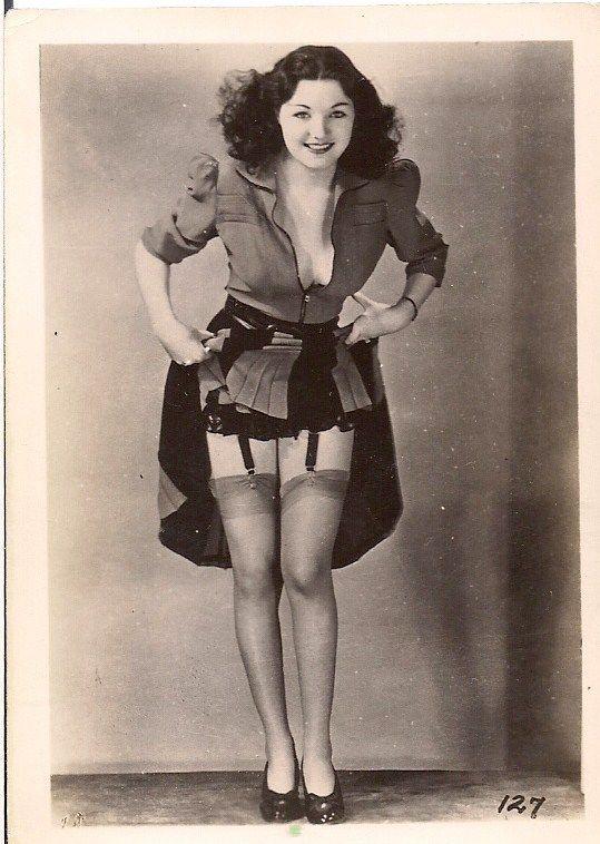 Vintage antique erotica 1946 Part 6