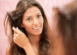 Weibliche Haarausfall Vitamine