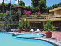 Hotel Bintang 2 di Lombok - Bukit Senggigi Hotel