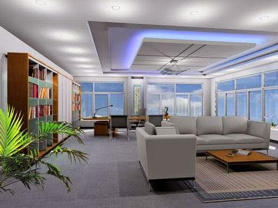 false ceiling pop designs of gypsum board with led ceiling lighting