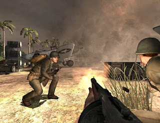 Download Medal of Honor Pacific Assault Games For PC Full Version Free Kuya028