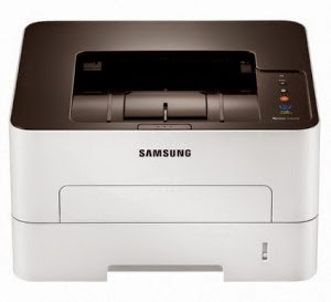 Infibeam: Buy Samsung – SL-M2826ND Single Function Laser Printer at Rs.9460