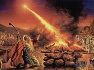 Parejas Para Cristo: -- 1 Reyes 18 -- La victoria de Elias sobre Baal
