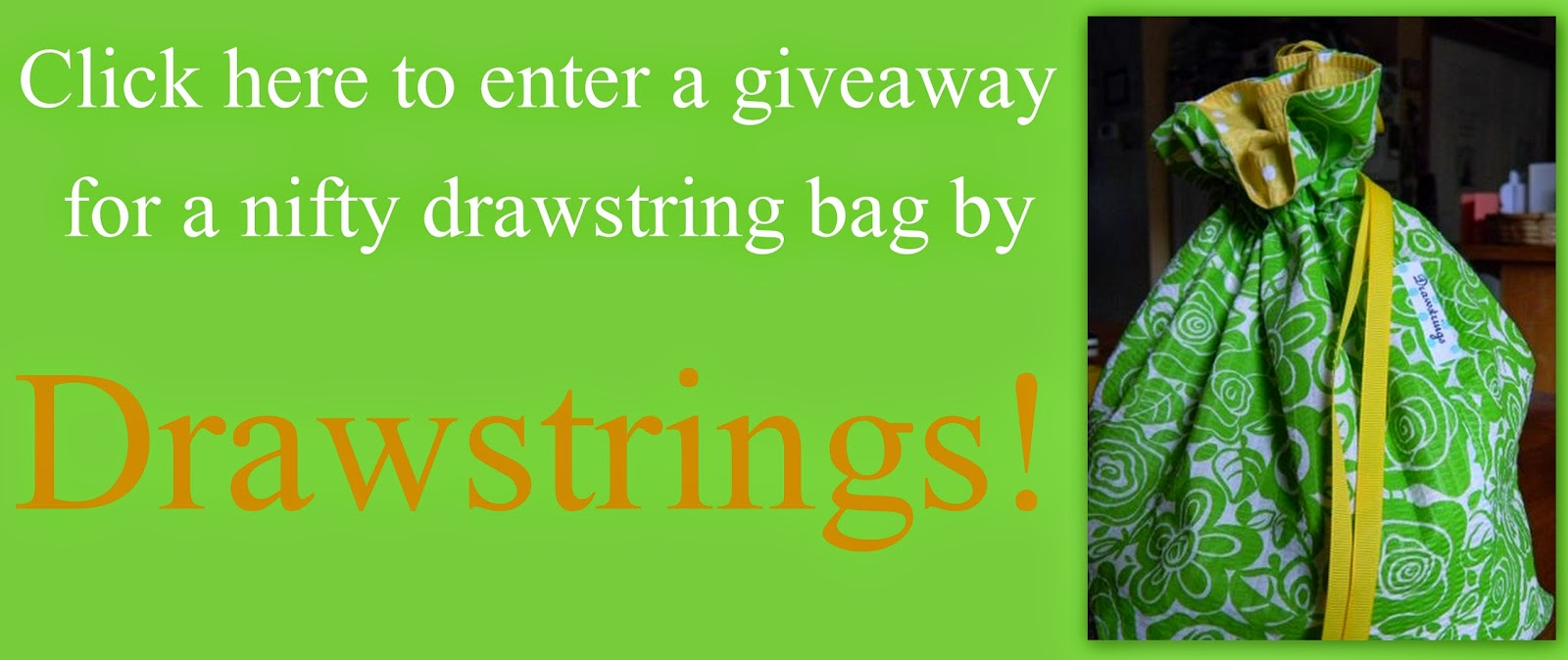 http://happyindolevalley.blogspot.com/2014/06/drawstrings-giveaway.html