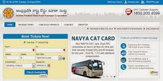 APSRTC Online Ticket Reservation | redbus.in apsrtc.co.in online bus ticket booking at abhibus.com | apsrtc.gov.in online passenger reservation