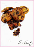 Milk Chocolat Chip Cookie