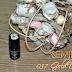 037 Gold Disco od Semilac w Lakierowym Poniedziałku ;)