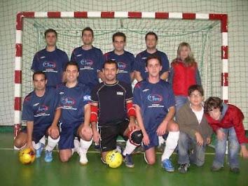 Prosports/Alter Ego 2009/2010