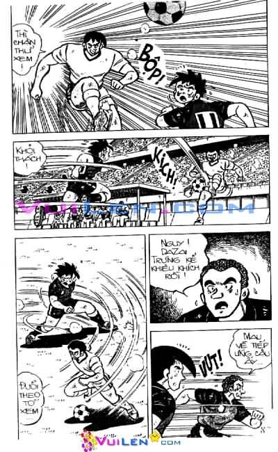 Jindodinho - Đường Dẫn Đến Khung Thành III Tập 28 page 87 Congtruyen24h