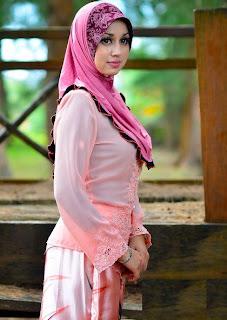 Malaysian Baju Kurung 433 by Addi