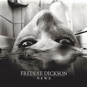 News – Freddie Dickson
