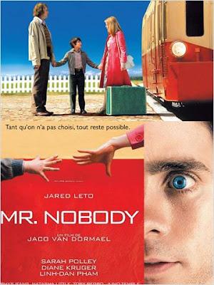 1 Mr. Nobody