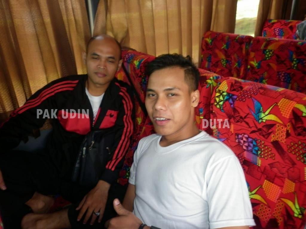 SMK MUHAMMADIYAH 3 TANGSEL tour reuni pantai anyer