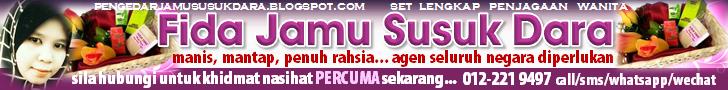 Fida - Pengedar Jamu Susuk Dara (01-Feb-2105)