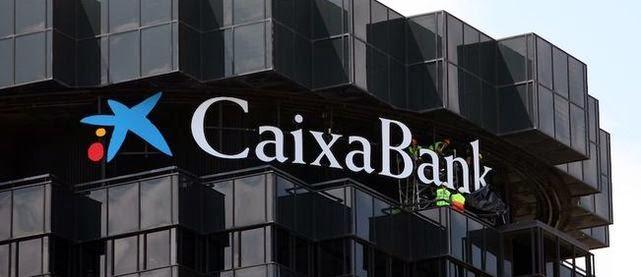 Reducci n importante del n mero de oficinas en caixabank for Oficinas de ibercaja en barcelona