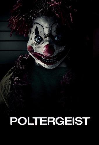 Poltergeist (Web-DL 720p Unrated Español Latino) (2015)