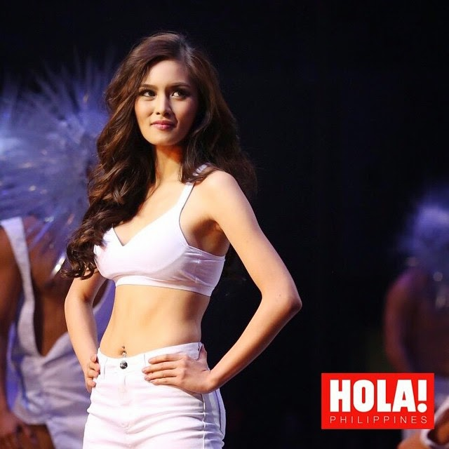 Make way for Queen Kim Chiu, Bench The Naked Truth