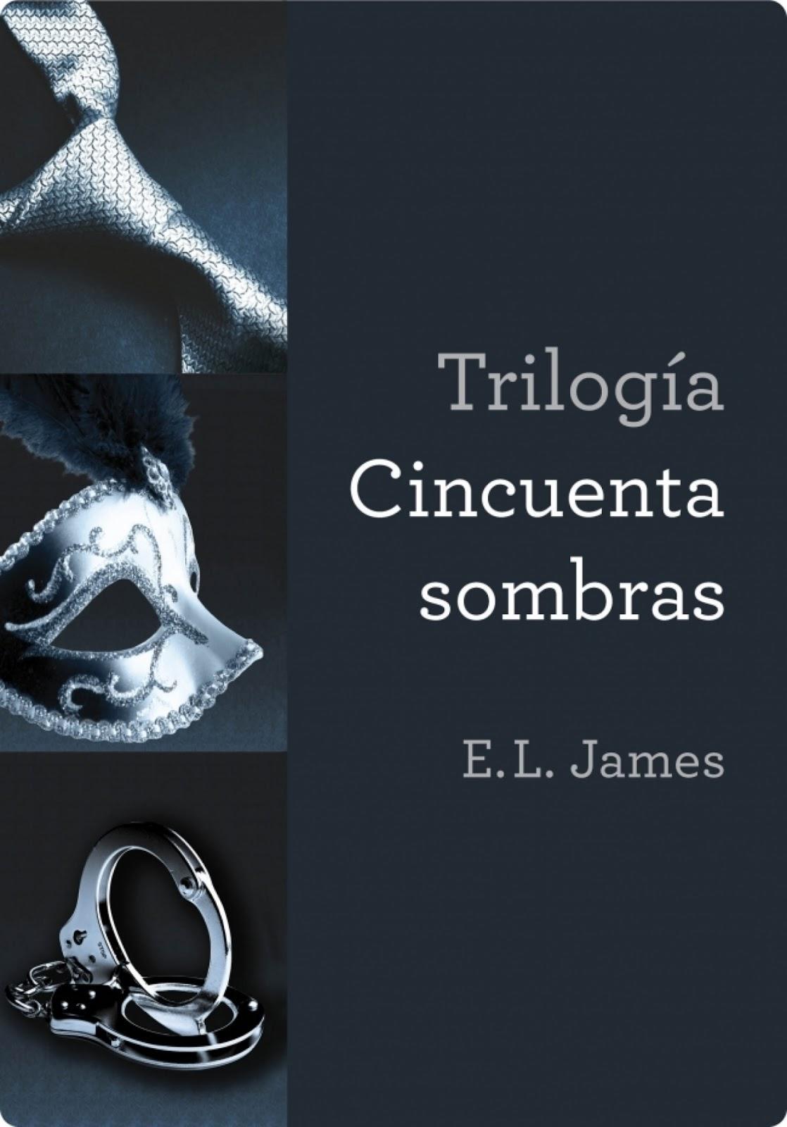 trilogia cincuenta sombras de grey descargar gratis