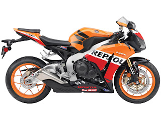 2013 Honda CBR1000RR motorcycle photos 1