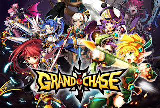 Download GrandChase M v1.0.0