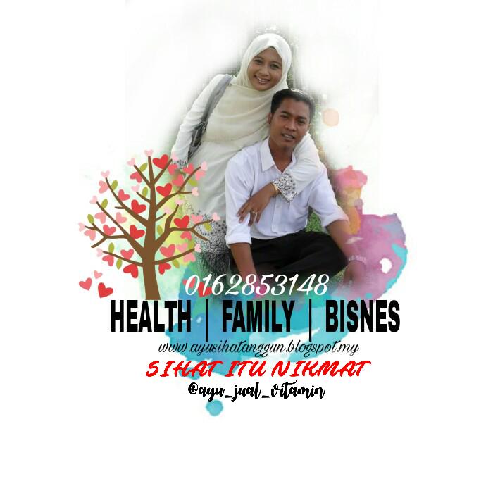 Sihat Itu Nikmat - HEALTH | BISNES | FAMILY