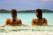 Naturisme vakantie
