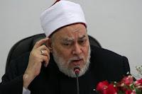 Sheikh Prof. Dr. Ali Jumuah