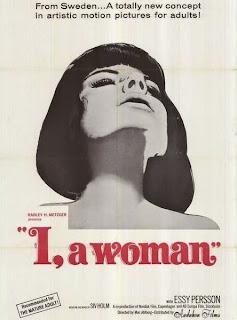 I a Woman 1965