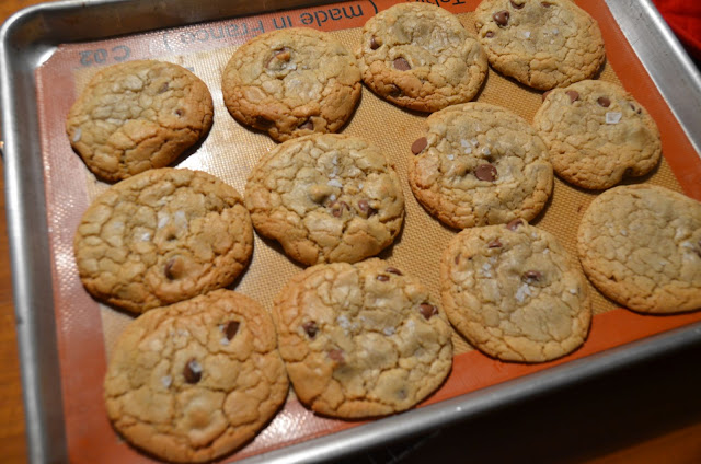 Gluten Free Milk Chocolate Chip Cookies | Cheesy Pennies