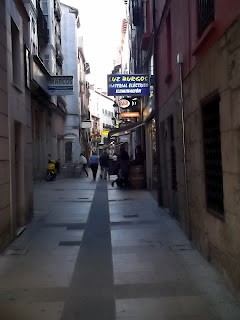 calle los herreros