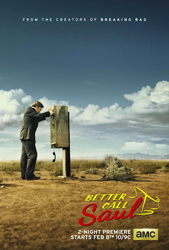 Better Call Saul Temporada 1 (HDTV 720p Ingles Subtitulada) (2015)