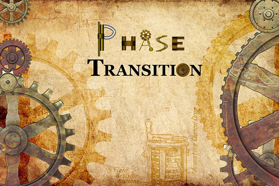 Phase Transition: The Game