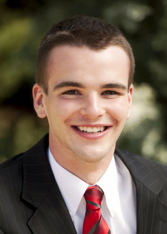 Elder Seth Barrus