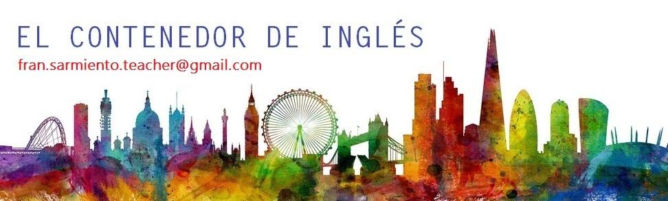 El Contenedor de Inglés