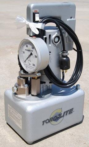 Máy bơm thuỷ lực cho tensioner