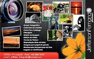 Jefferson Fernando Fotografias