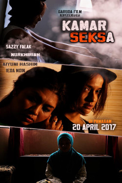 20 APRIL 2017 - KAMAR SEKSA (Malay)