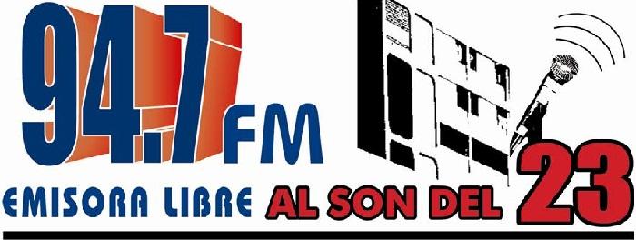 AL SON DEL 23 LA 94 .7 FM