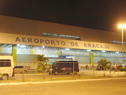 Aeroporto de Aracaju foi o que mais cresceu no Nordeste