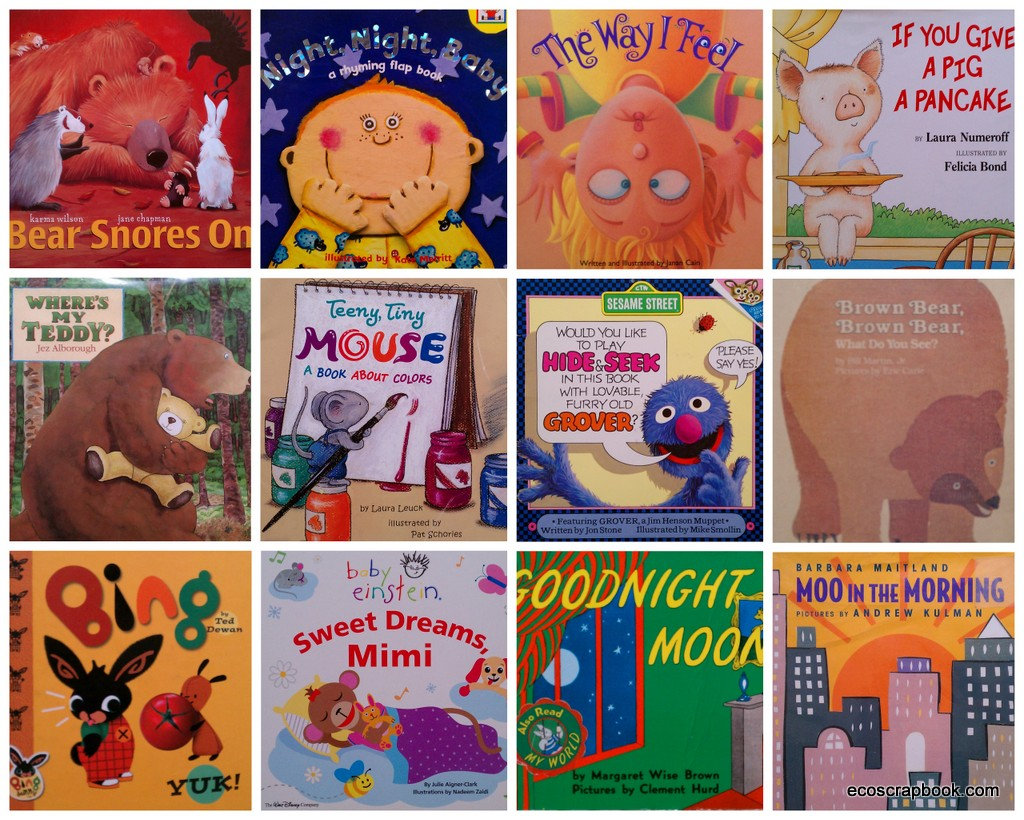 12 Favorite Children S Books To Read Aloud Ecoscrapbook