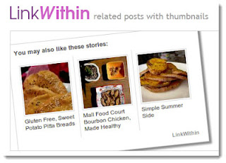 Linkwithin Releated Post thumbnail Widget