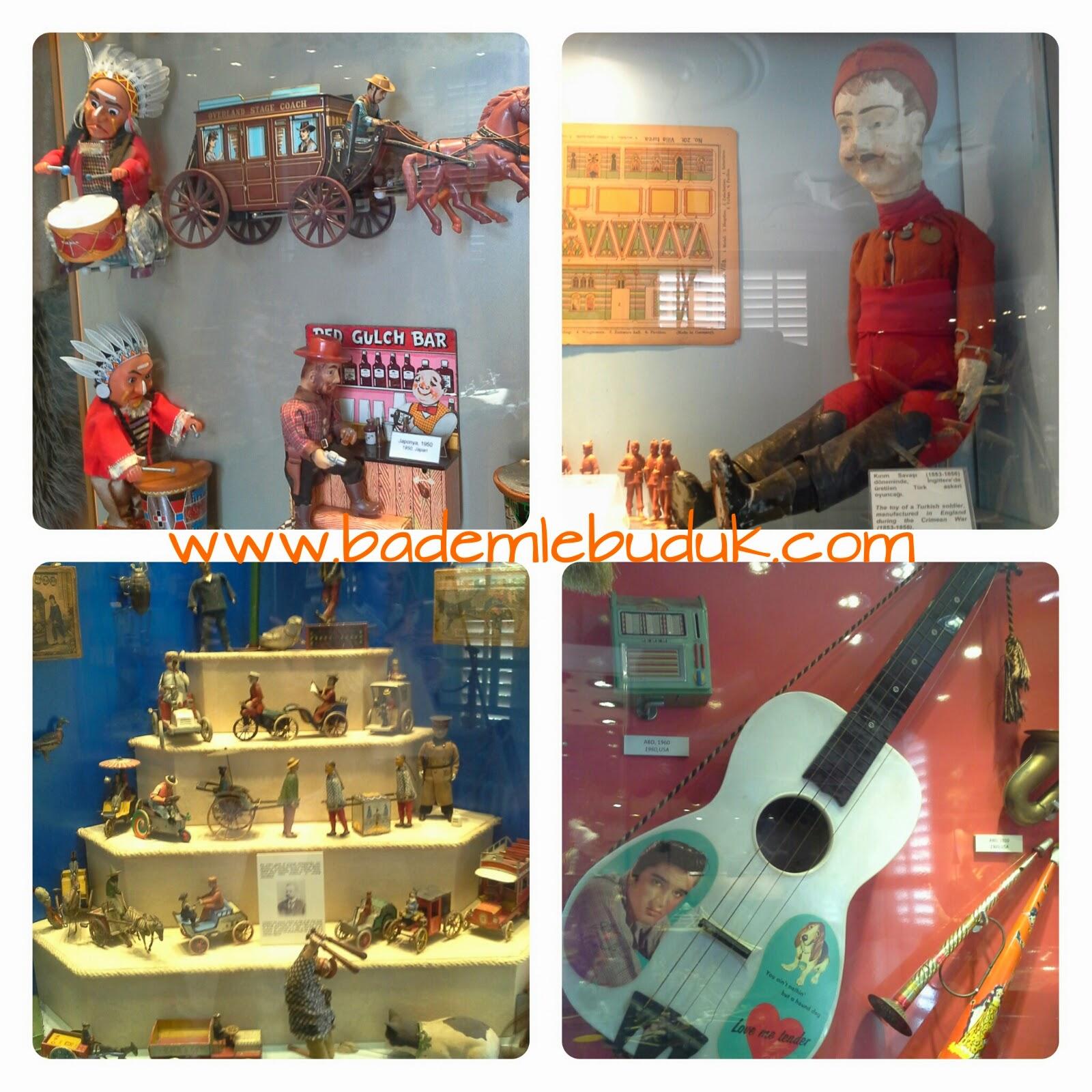 istanbul oyuncak müzesi - istanbul oyuncak müzesi nerede