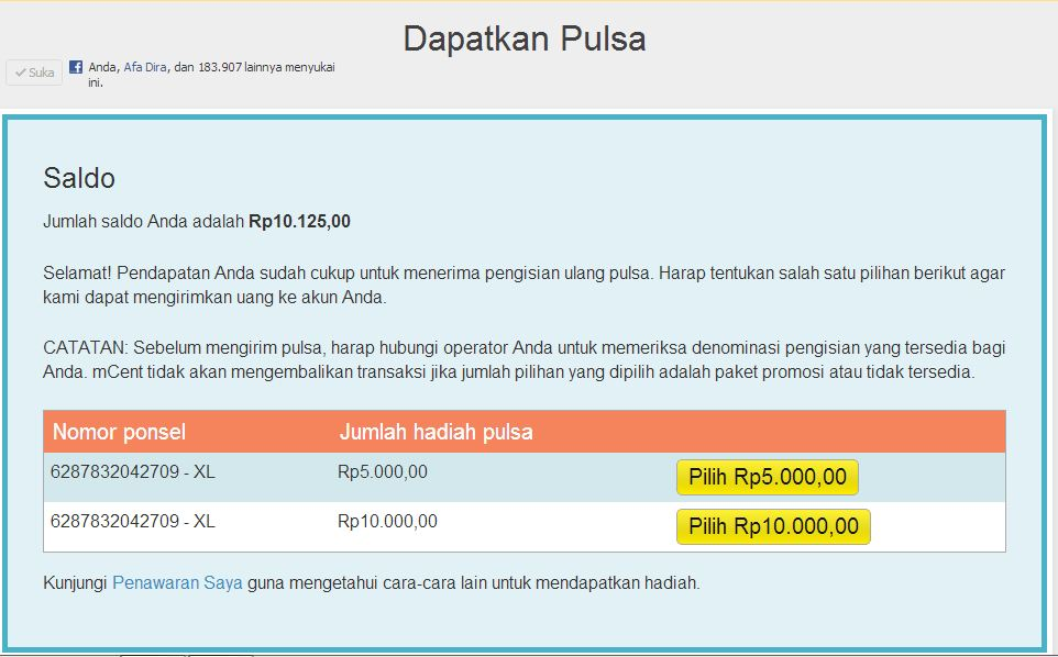 Cara Setting Internet Gratis Telkomsel Android