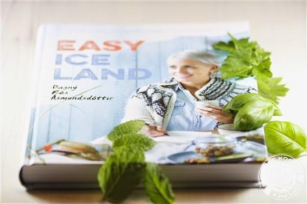 Easy Iceland - Dagny Ros Asmundsdottir