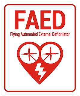 Projecte FAED drone