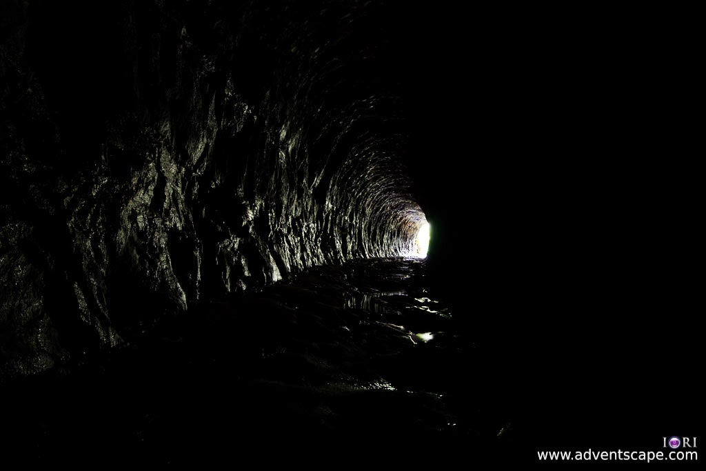 Philip Avellana, Australian Landscape Photographer, Wollemi National Park, NSW, New South Wales, Australia, Glow Worm Tunnel, Lithgow, World Heritage, track, entrance, dark