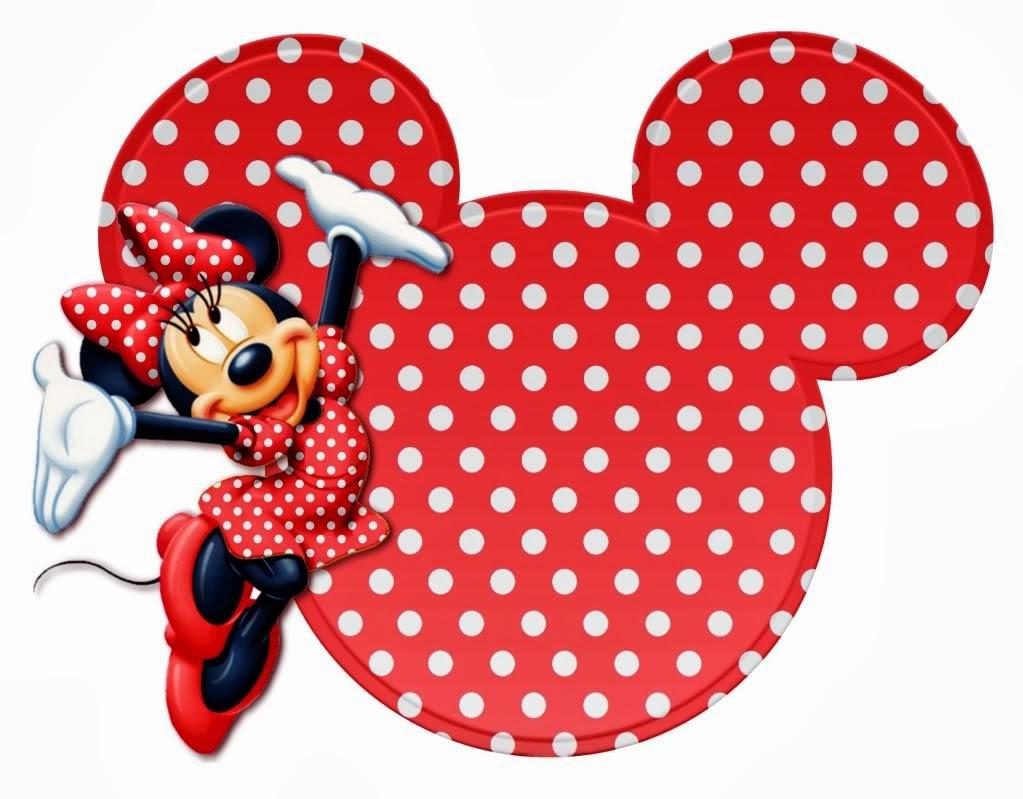 Precious mickey and minnie heads oh my fiesta in english - Minni et mickey ...
